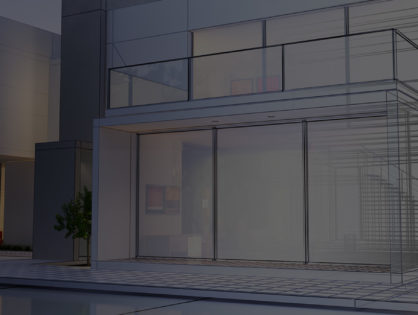 3D SketchUp for residential interiors