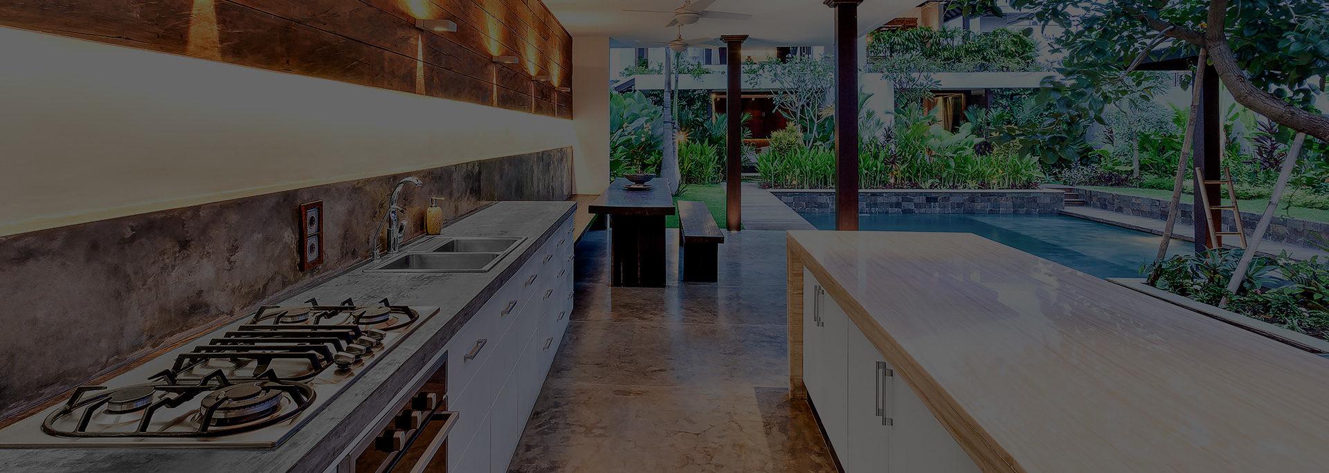Outdoor Kitchen Planning