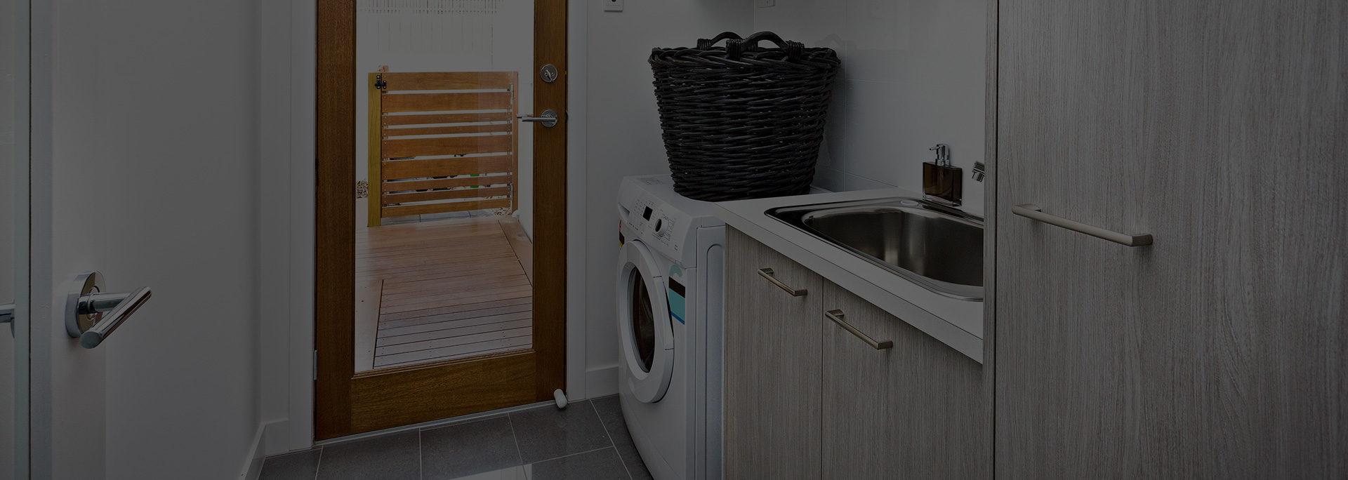 Laundry Planning