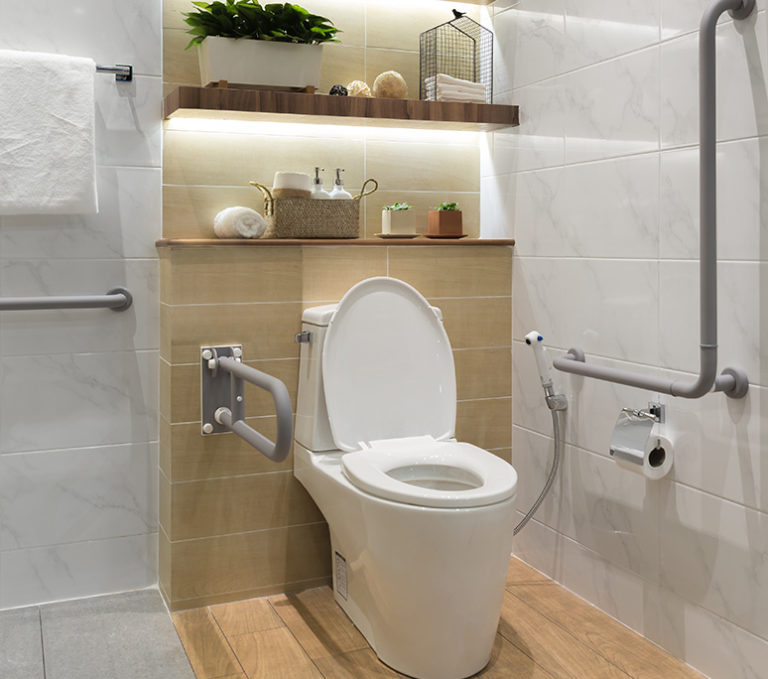 Kitchens & Bathrooms For The Elderly And Disabled