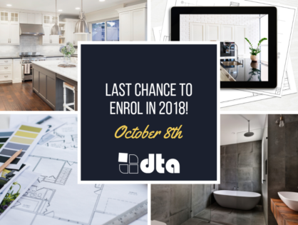Final enrolments for 2018