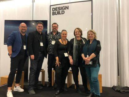DTA at DesignBuild