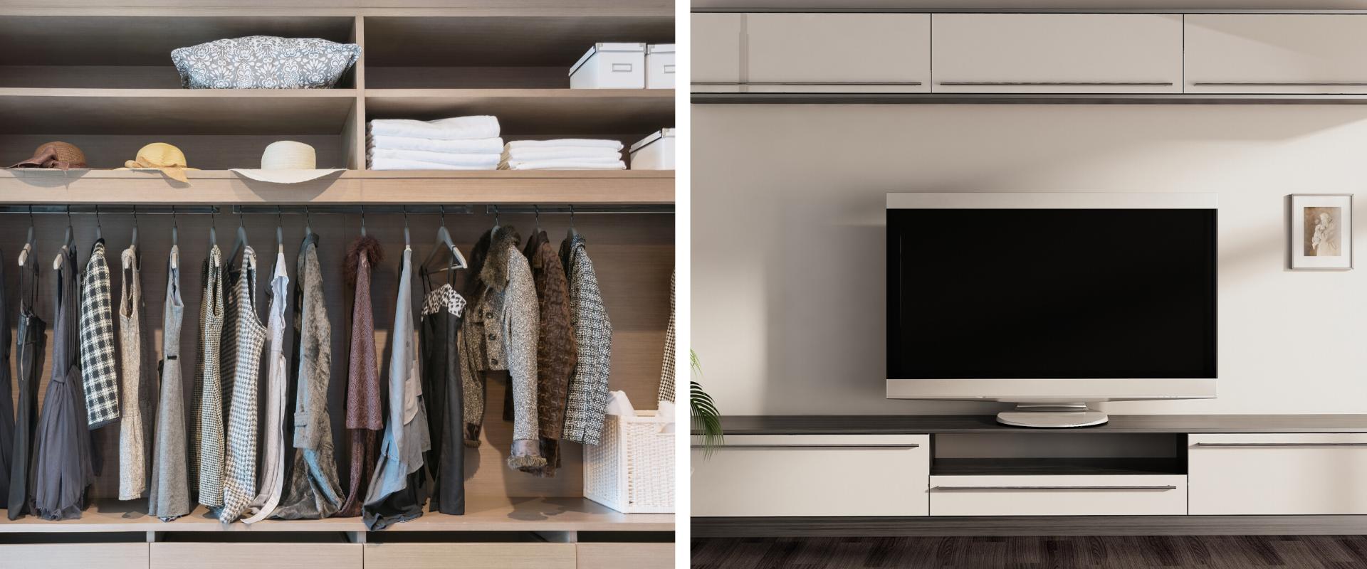 Design Custom Cabinetry for Interior Spaces