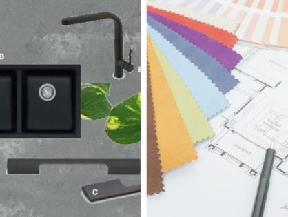 Design Presentation Skills for Kitchens, Bathrooms and Interiors